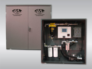 FTI-10 Fuel Maintenance System
