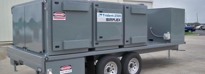 Trident 2500